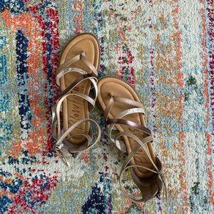 Blowfish Bungalow Sandal